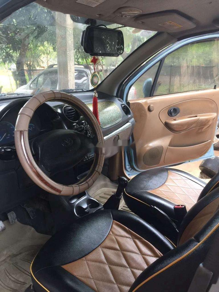 Xe Daewoo Matiz đời 2007, nhập khẩu nguyên chiếc chính chủ, 68tr (4)