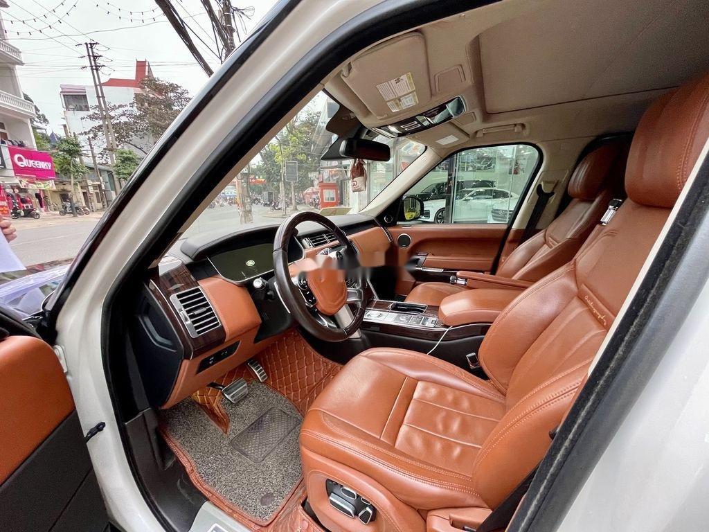Bán LandRover Range Rover Black Edition sản xuất 2014, hai màu (5)