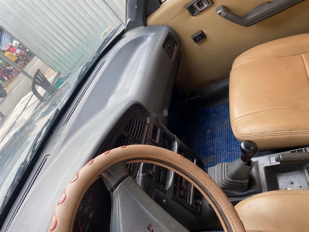 Bán xe Toyota Camry đời 1987, xe nhập còn mới (6)