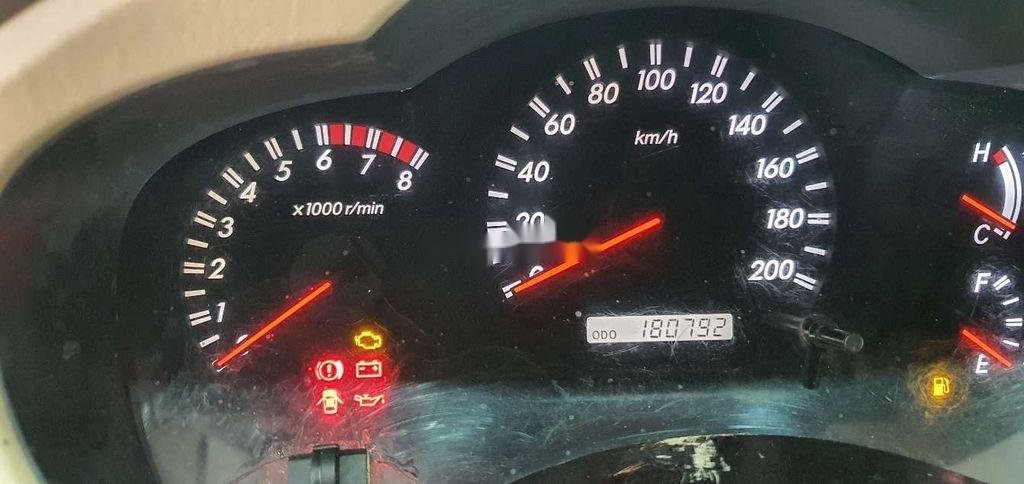 Bán xe Toyota Innova 2007, số sàn (8)