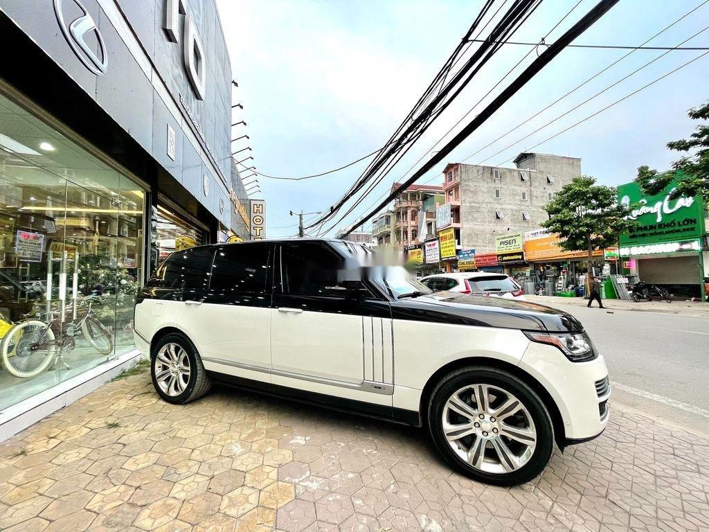 Bán LandRover Range Rover Black Edition sản xuất 2014, hai màu (1)