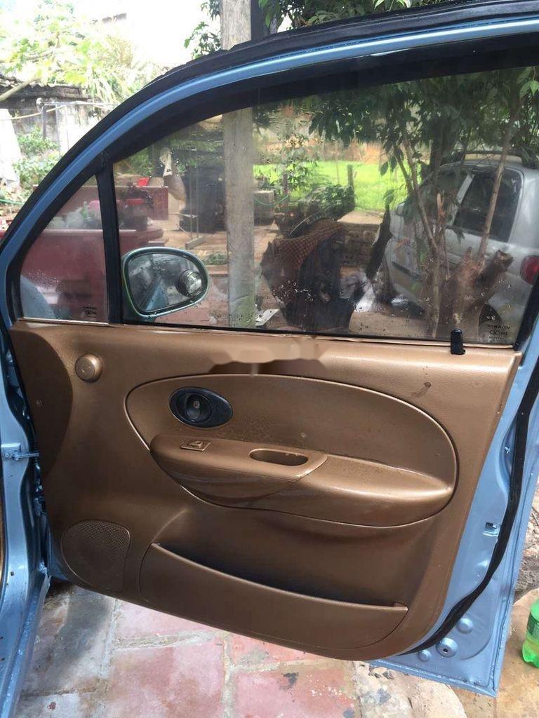 Xe Daewoo Matiz đời 2007, nhập khẩu nguyên chiếc chính chủ, 68tr (7)