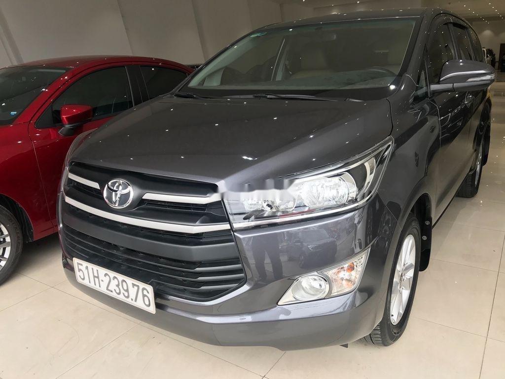 Xe Toyota Innova đời 2019, số sàn (10)