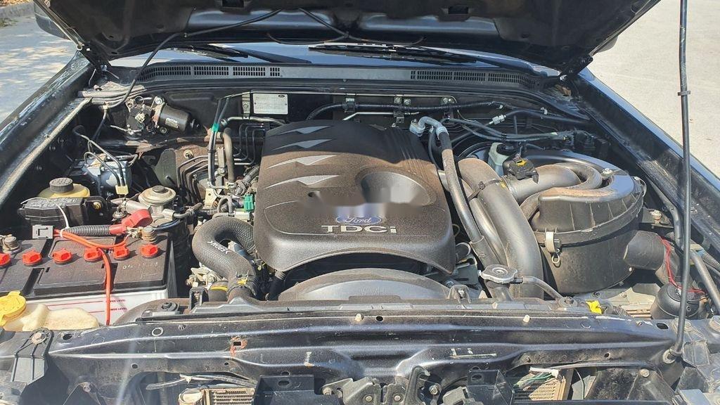Bán xe Ford Everest năm sản xuất 2009, giá tốt (11)