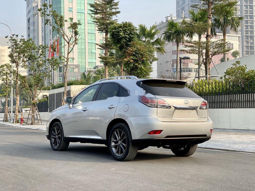 Cần bán Lexus RX350 sản xuất 2013, nhập khẩu, giá mềm (5)