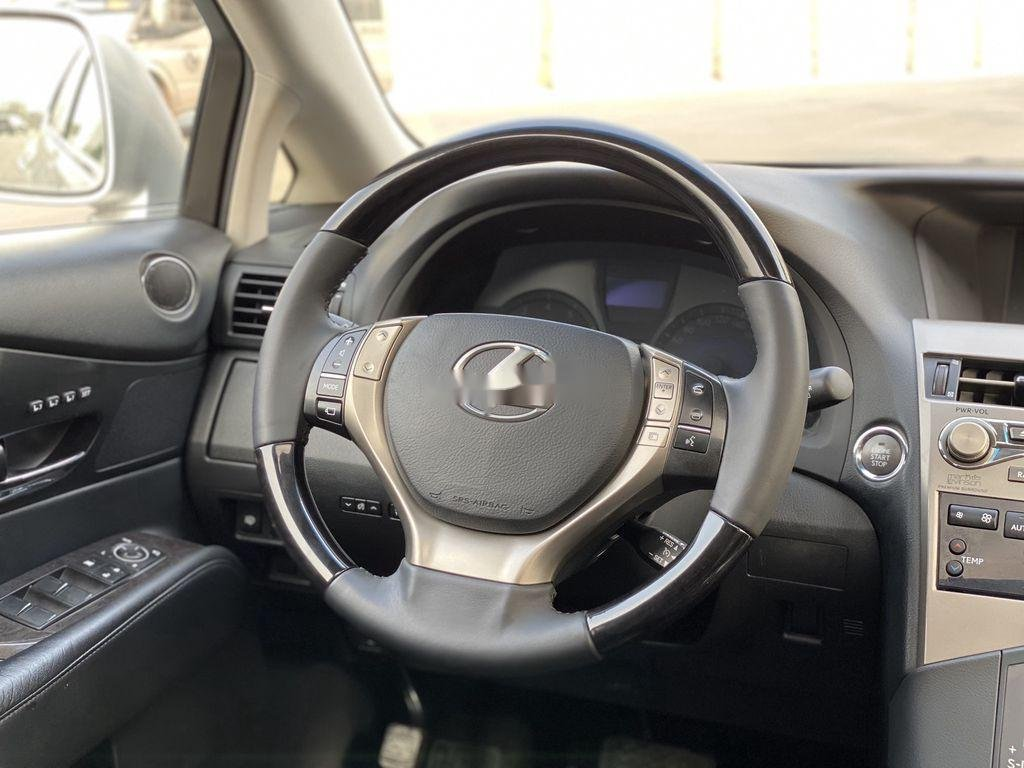 Cần bán Lexus RX350 sản xuất 2013, nhập khẩu, giá mềm (8)