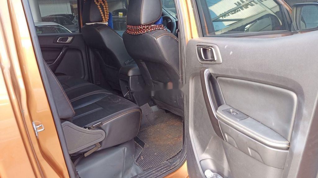 Bán Ford Ranger năm 2018, xe chính chủ, 740 triệu (11)