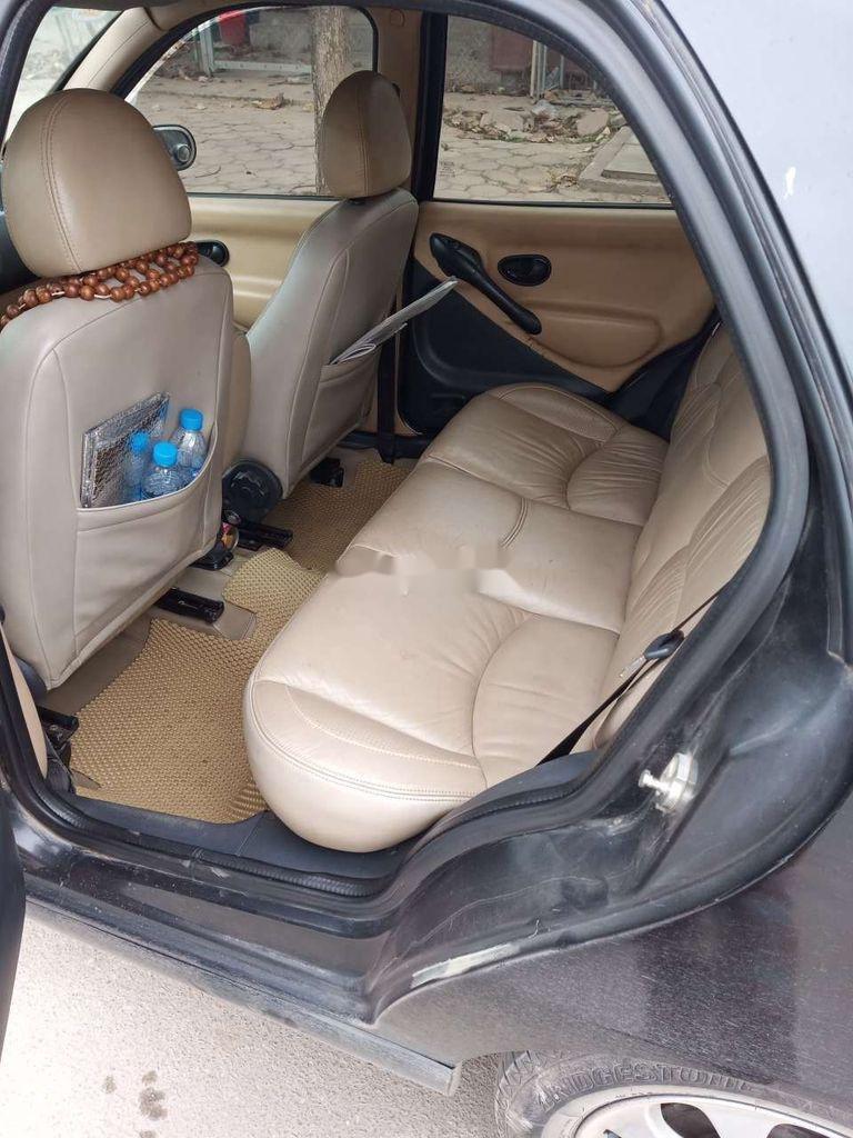 Cần bán Fiat Albea sản xuất 2004, màu đen, nhập khẩu, giá tốt (2)
