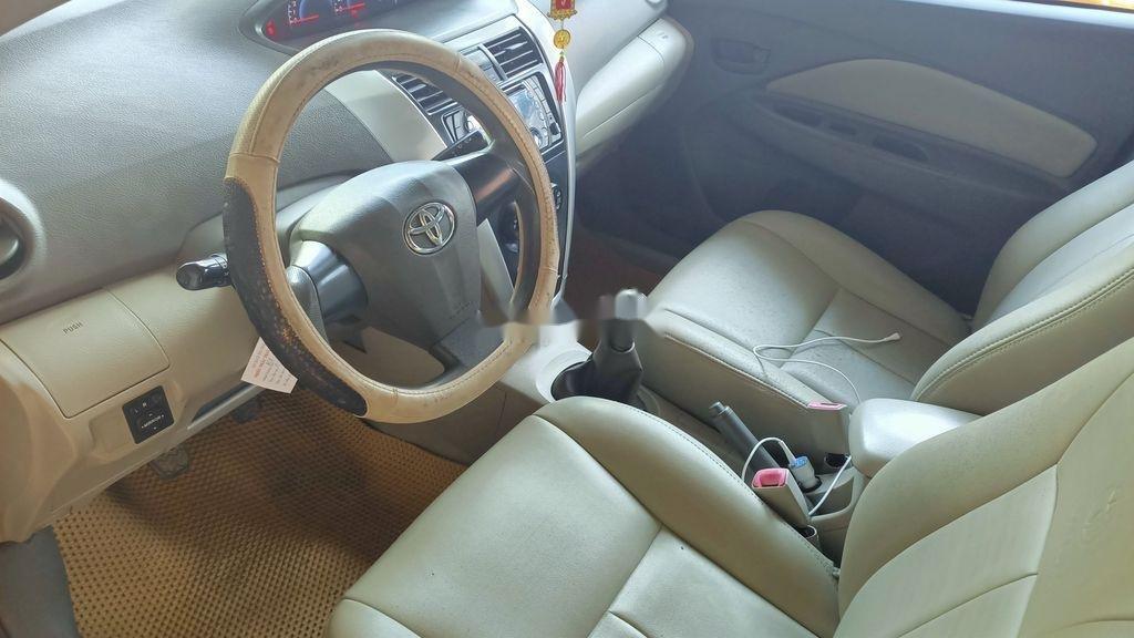 Bán Toyota Vios sản xuất 2010, giá tốt, xe chính chủ còn mới (6)