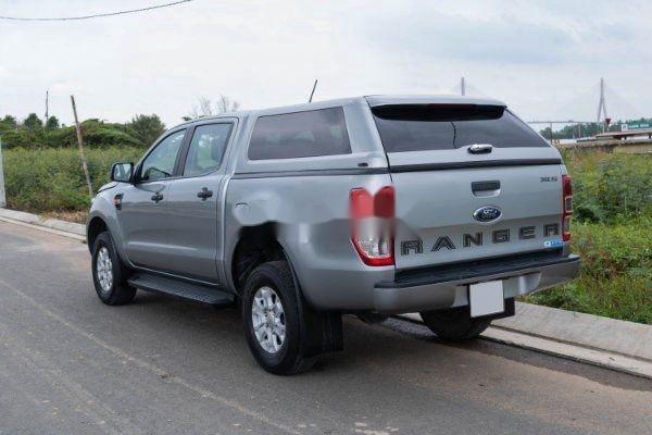 Bán Ford Ranger năm 2018, xe nhập, giá ưu đãi (4)
