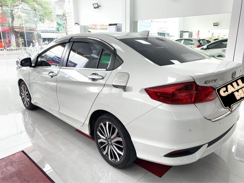 Bán Honda City sản xuất năm 2019, màu trắng (2)