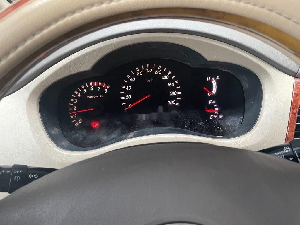Cần bán xe Toyota Innova sản xuất 2008, giá thấp (11)