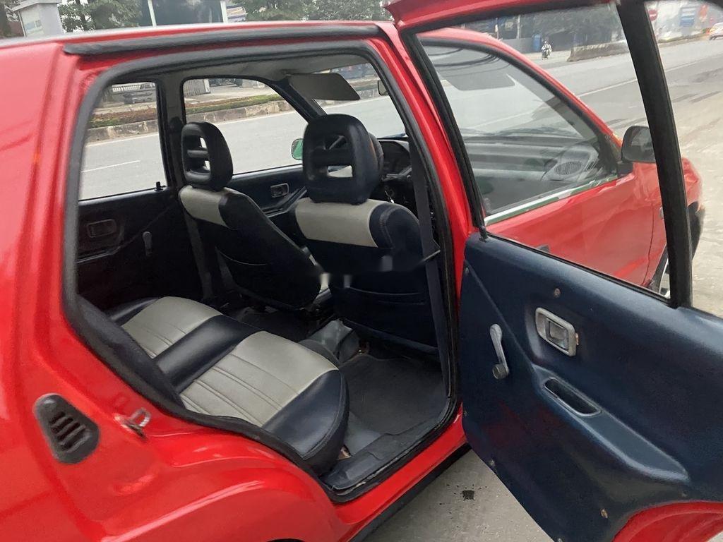 Bán ô tô Daihatsu Charade đời 1992, màu đỏ, xe nhập (3)