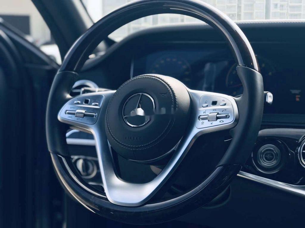 Xe Mercedes S450 đời 2019 chính chủ (7)