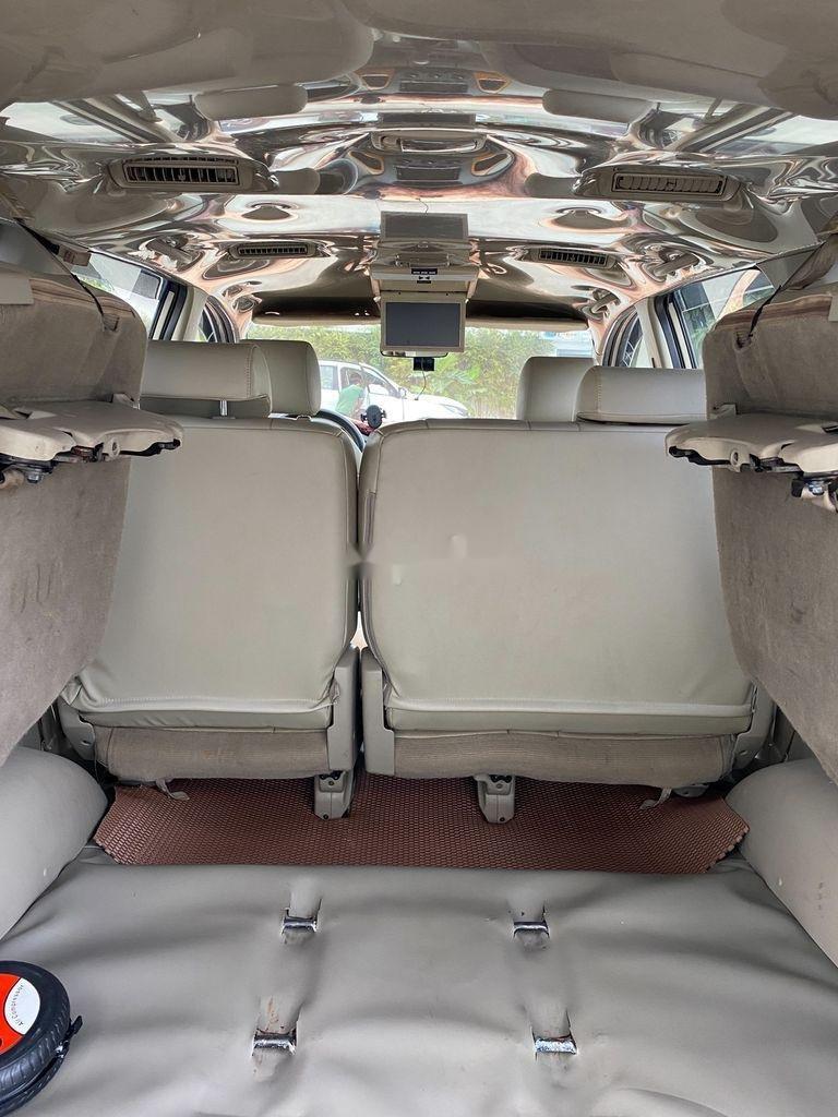 Bán Toyota Innova năm sản xuất 2011, màu vàng (9)