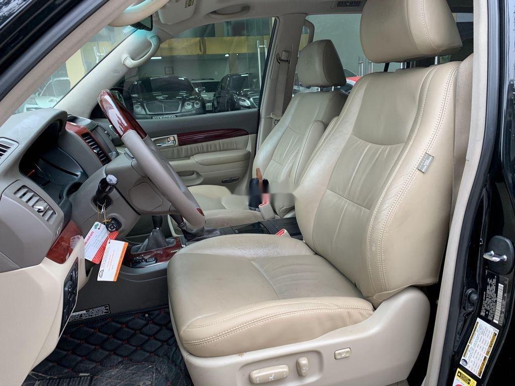 Bán ô tô Lexus GX 470 4WD sản xuất 2007, nhập khẩu (7)
