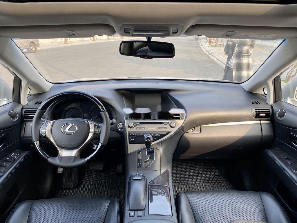 Cần bán Lexus RX350 sản xuất 2013, nhập khẩu, giá mềm (7)