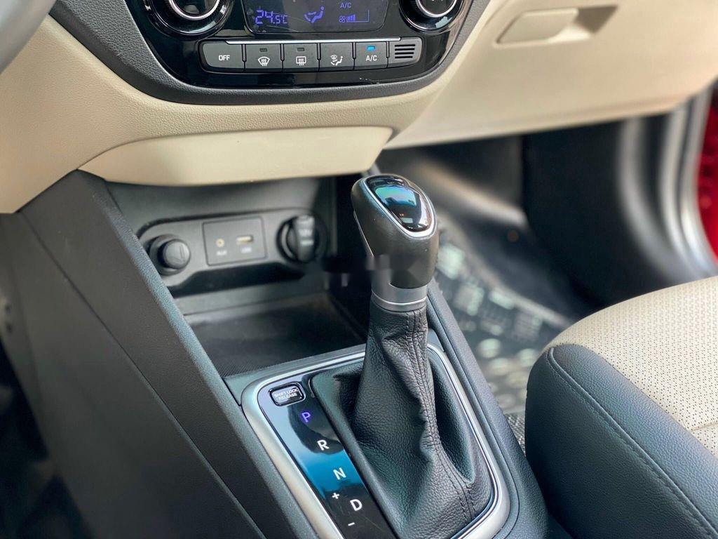 Bán Hyundai Accent sản xuất năm 2019, màu đỏ (11)