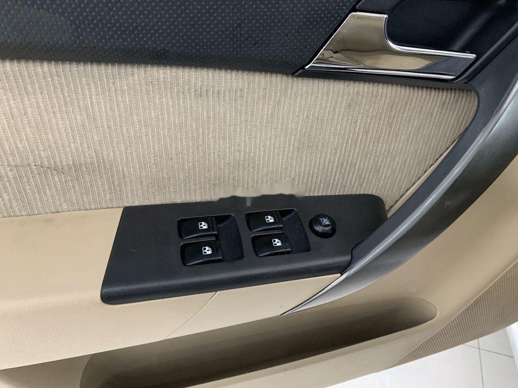 Cần bán xe Chevrolet Aveo 2014, màu bạc chính chủ, giá 235tr (10)