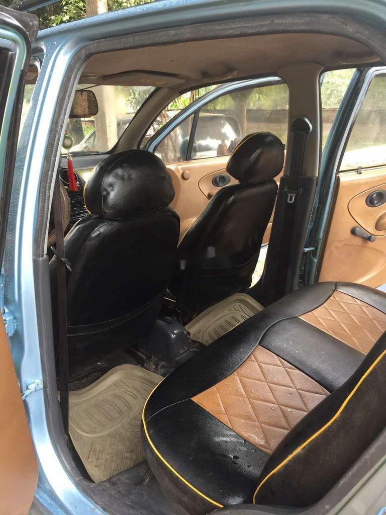 Xe Daewoo Matiz đời 2007, nhập khẩu nguyên chiếc chính chủ, 68tr (5)