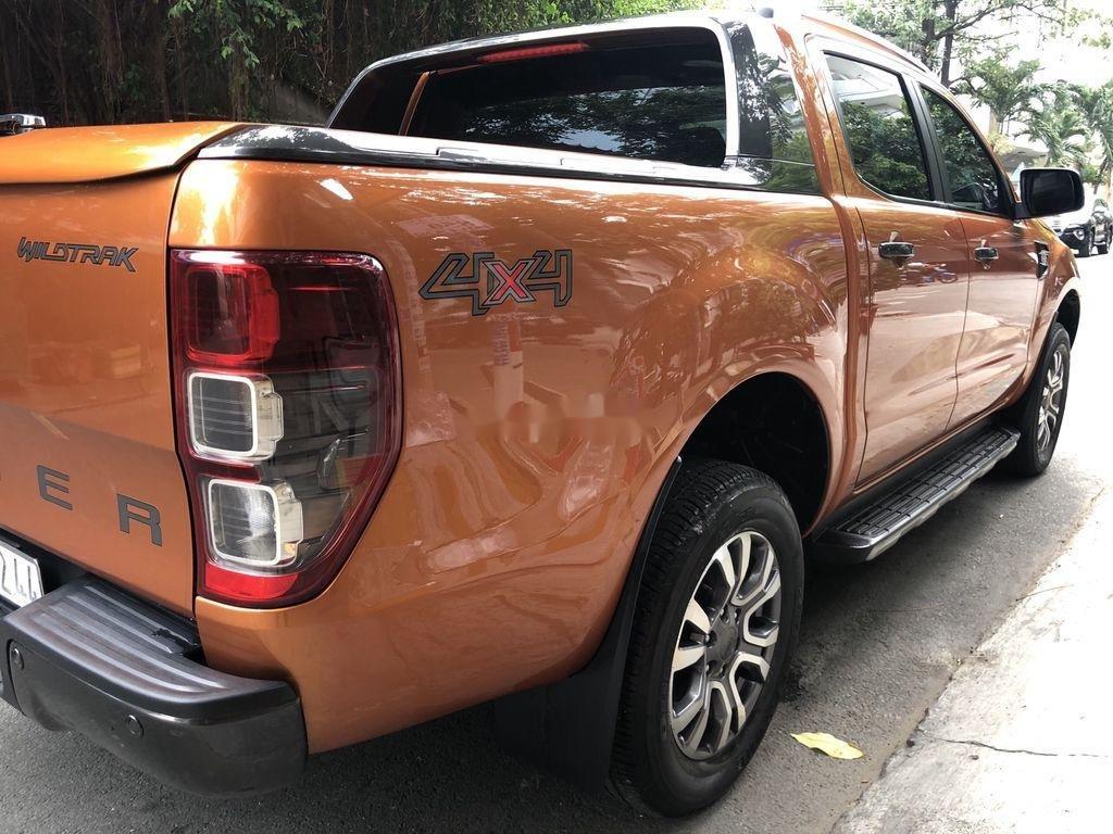 Cần bán xe Ford Ranger Wildtrak năm 2017, nhập khẩu nguyên chiếc, giá chỉ 790 triệu (5)