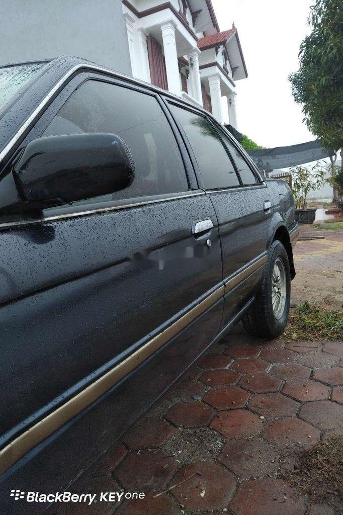 Cần bán xe Nissan Bluebird sản xuất năm 1990, nhập khẩu chính chủ (1)