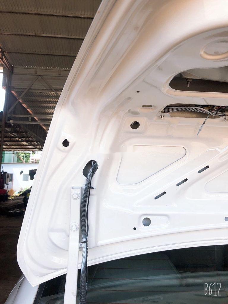 Bán ô tô Daewoo Lacetti sản xuất 2005, màu trắng (5)