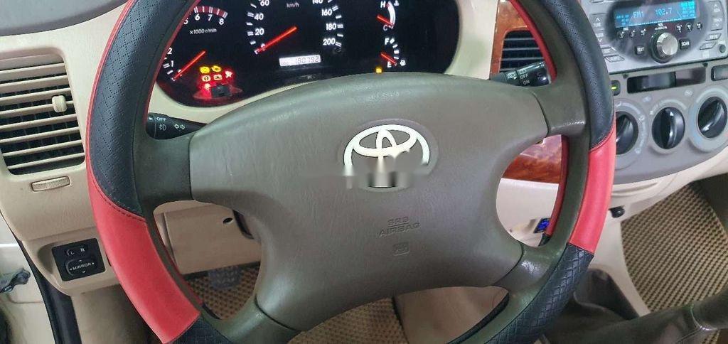 Bán xe Toyota Innova 2007, số sàn (7)