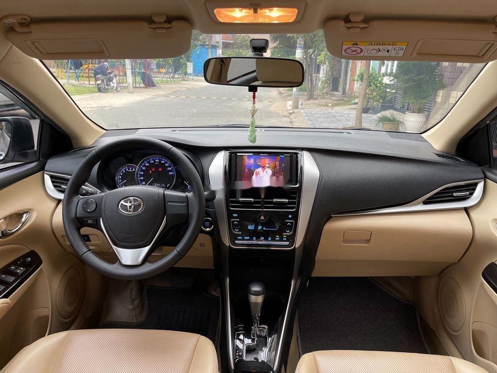 Bán Toyota Vios G năm 2019, giá thấp, động cơ ổn định  (5)