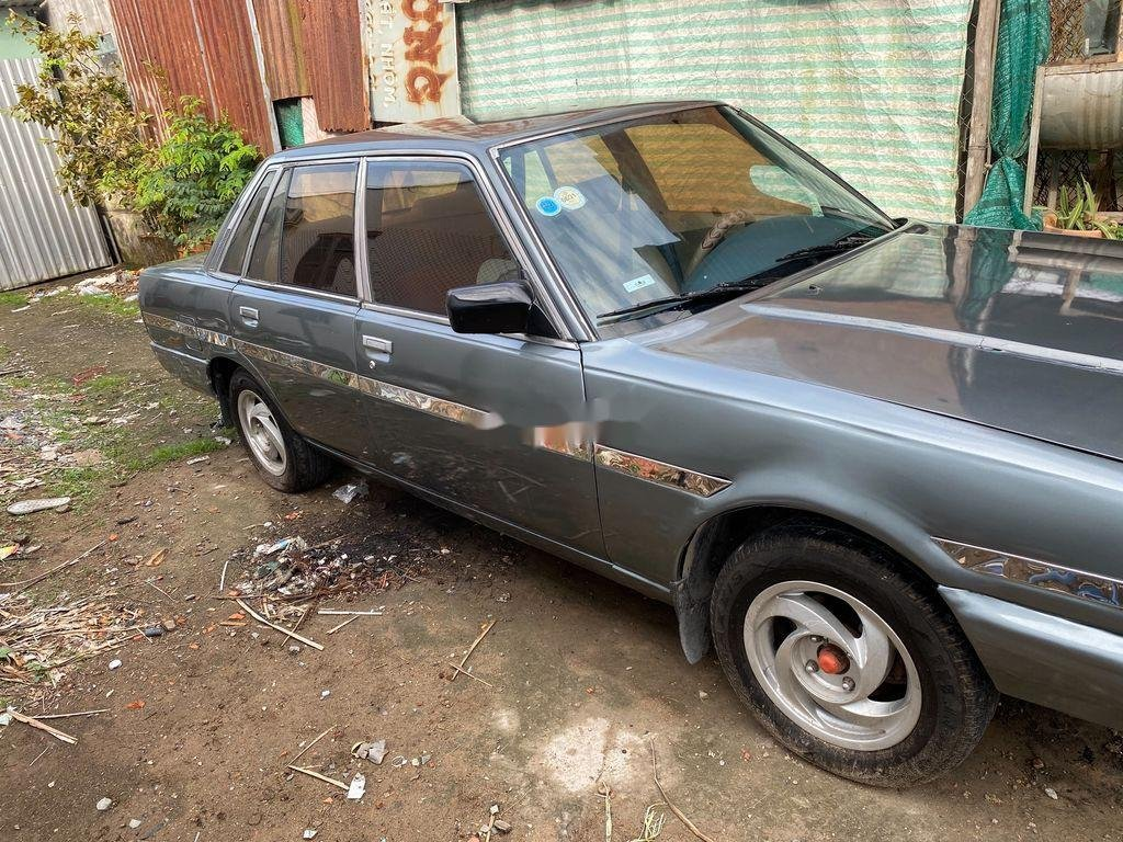 Bán xe Toyota Camry đời 1987, xe nhập còn mới (8)