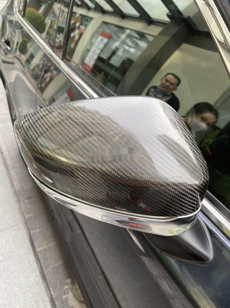 Bán Mazda CX 5 sản xuất 2018, màu xanh lam (9)