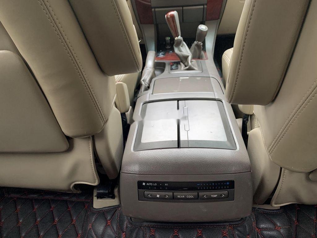 Bán ô tô Lexus GX 470 4WD sản xuất 2007, nhập khẩu (12)