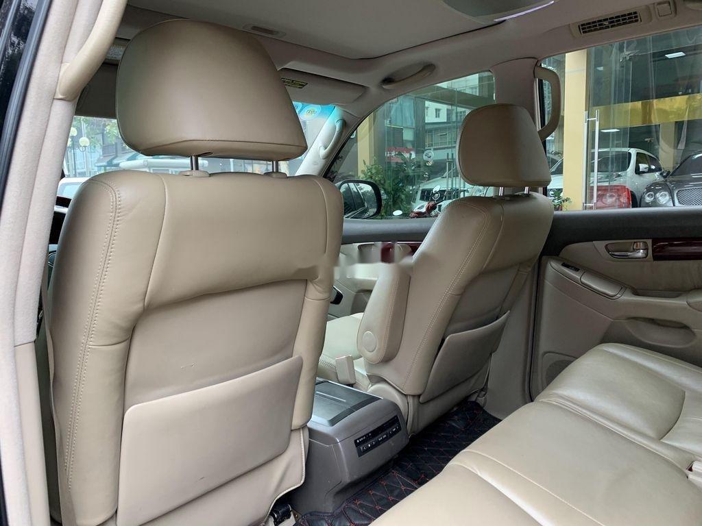 Bán ô tô Lexus GX 470 4WD sản xuất 2007, nhập khẩu (8)