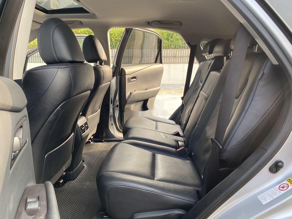 Cần bán Lexus RX350 sản xuất 2013, nhập khẩu, giá mềm (10)