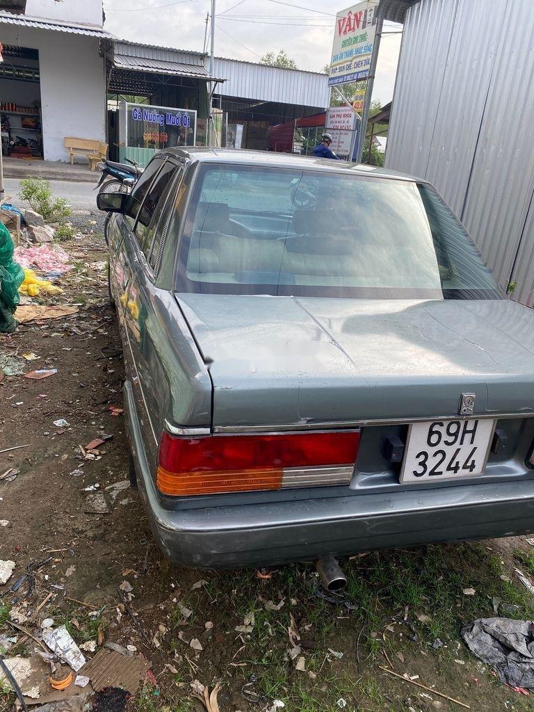Bán xe Toyota Camry đời 1987, xe nhập còn mới (2)