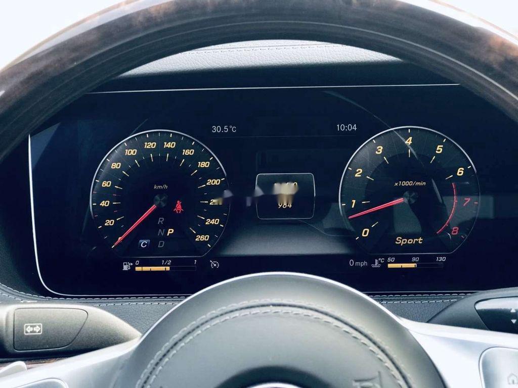 Xe Mercedes S450 đời 2019 chính chủ (6)