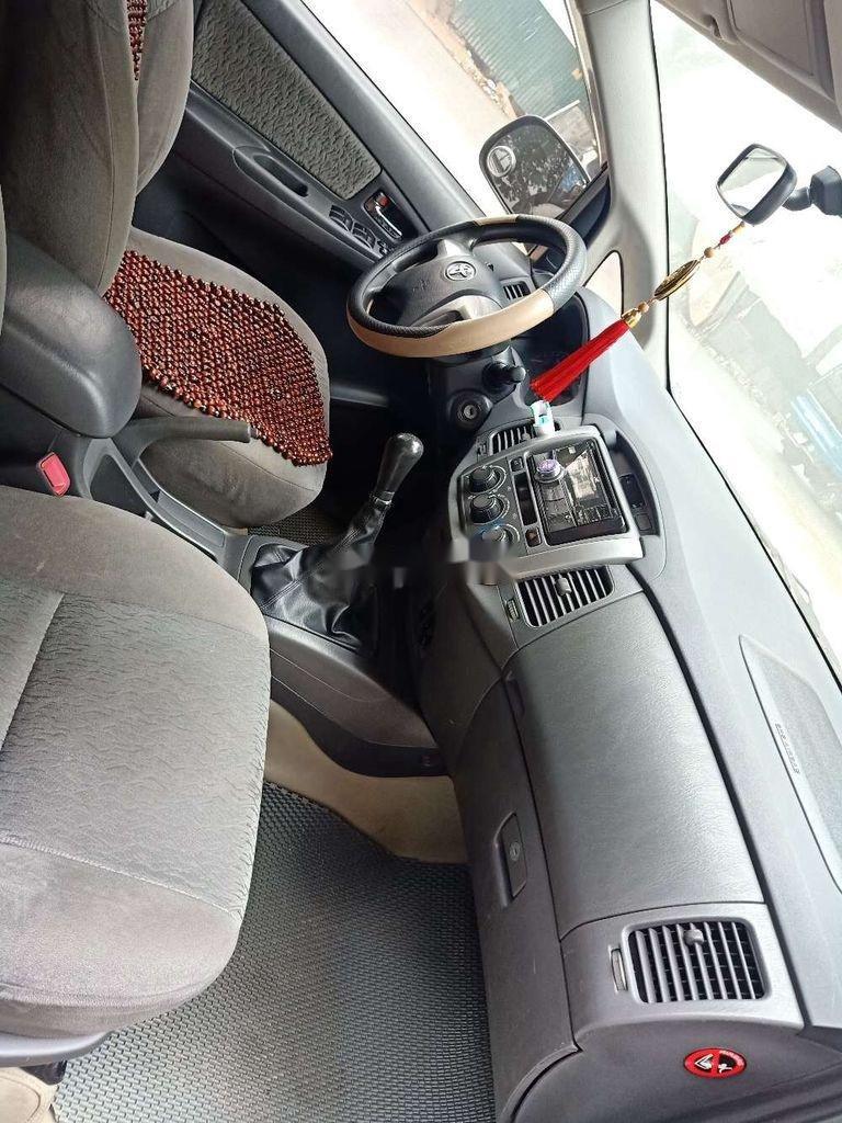 Cần bán lại xe Toyota Innova sản xuất 2013, xe một đời chủ (5)