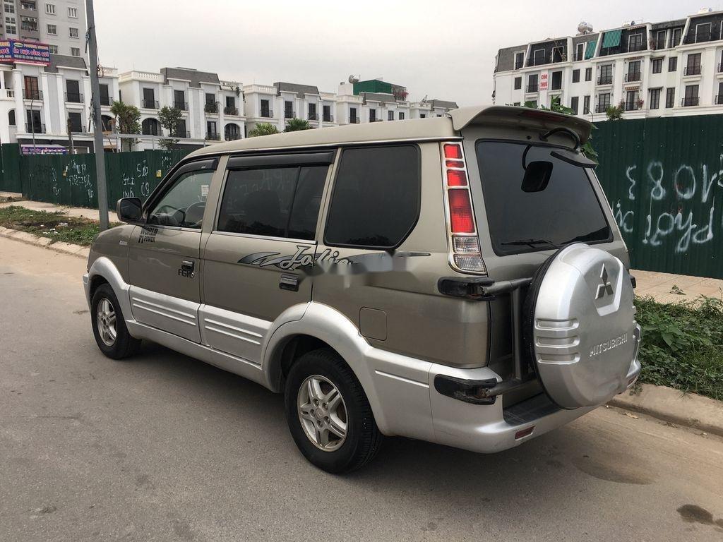 Cần bán lại xe Mitsubishi Jolie đời 2004, nhập khẩu nguyên chiếc (3)
