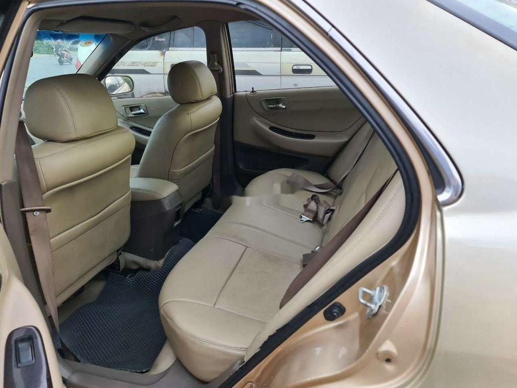 Cần bán Honda Accord sản xuất 2002, nhập khẩu nguyên chiếc giá cạnh tranh (8)