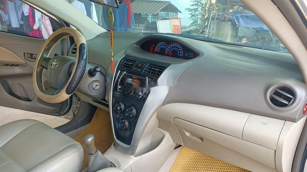 Bán Toyota Vios sản xuất 2010, giá tốt, xe chính chủ còn mới (8)