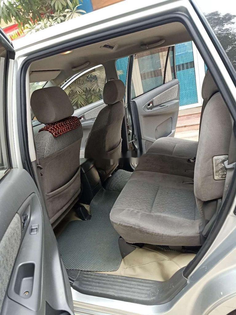 Cần bán lại xe Toyota Innova sản xuất 2013, xe một đời chủ (7)
