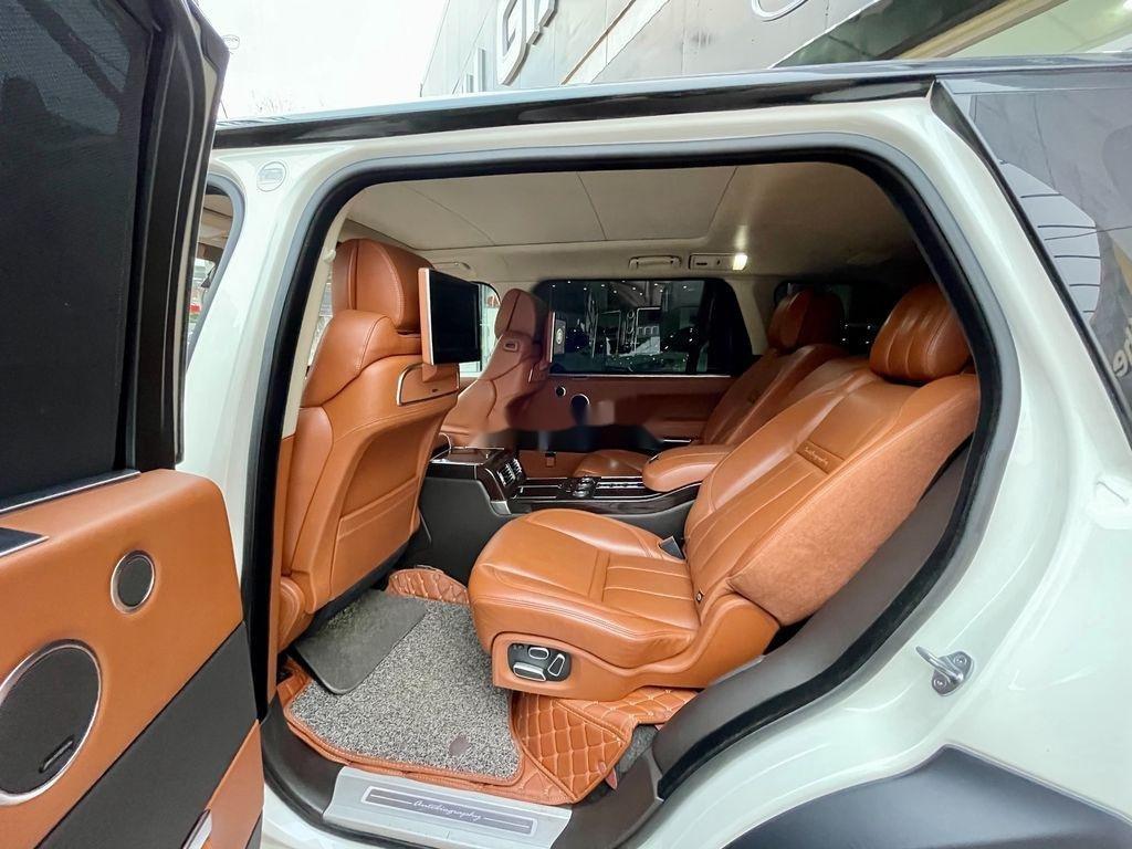 Bán LandRover Range Rover Black Edition sản xuất 2014, hai màu (7)