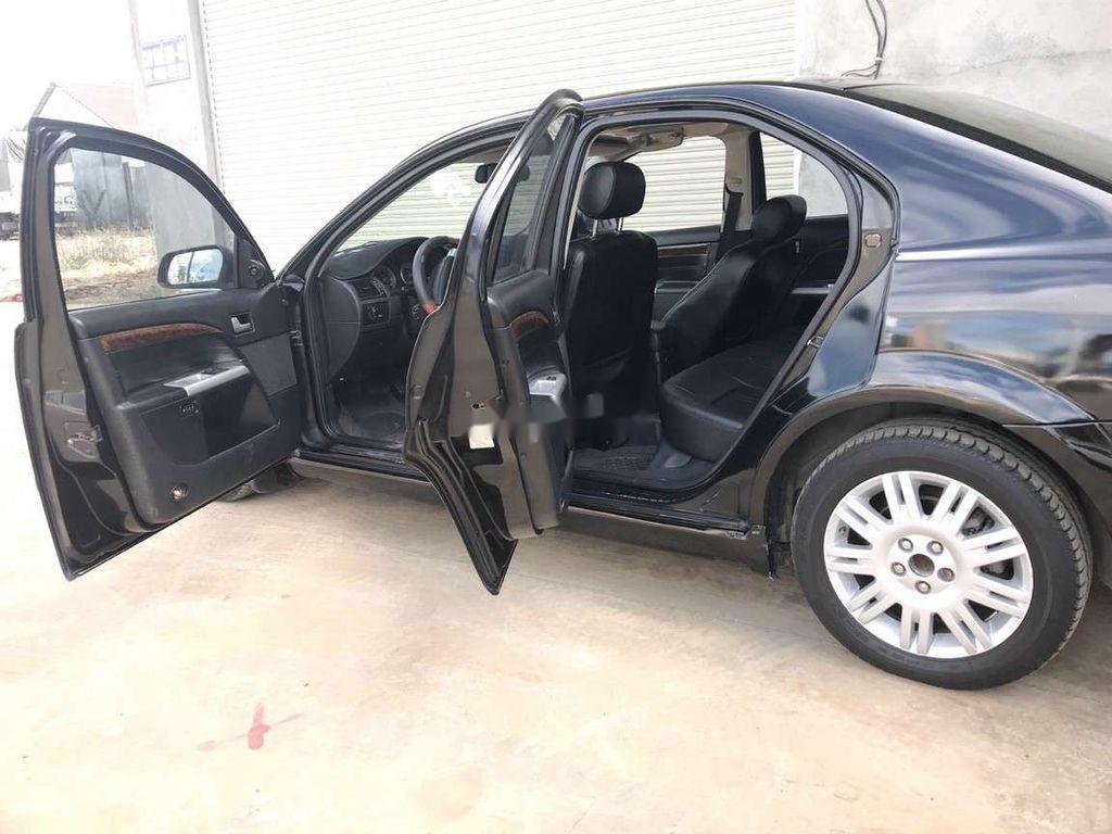 Cần bán xe Ford Mondeo đời 2004, màu đen, xe nhập  (5)