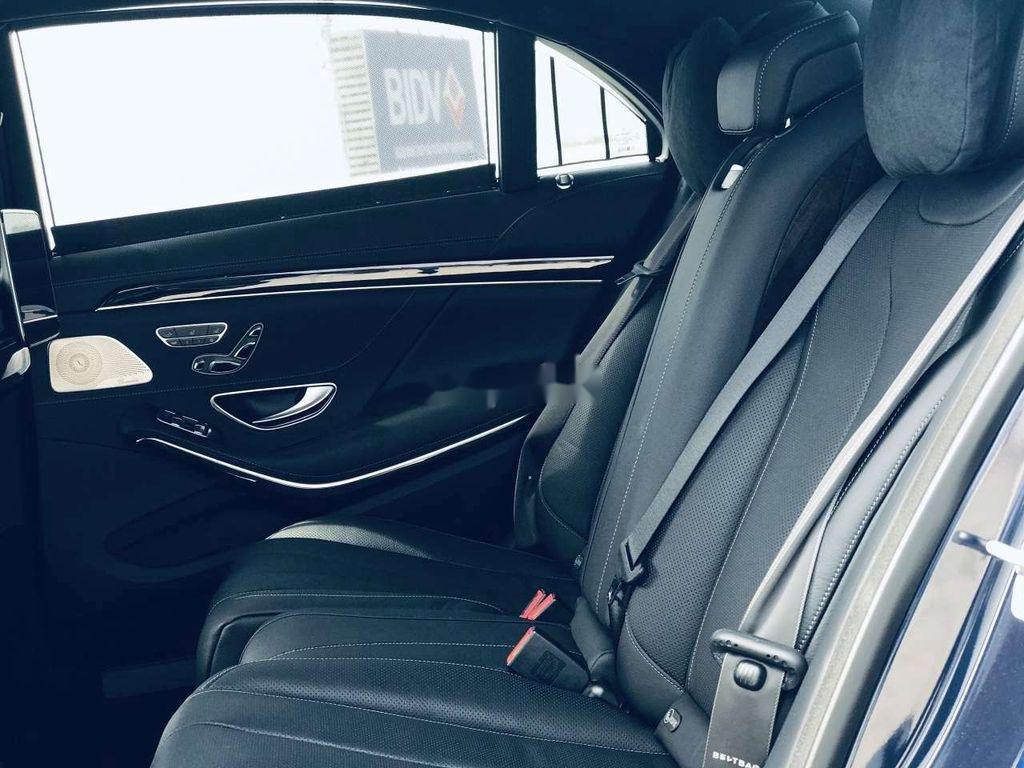 Xe Mercedes S450 đời 2019 chính chủ (8)
