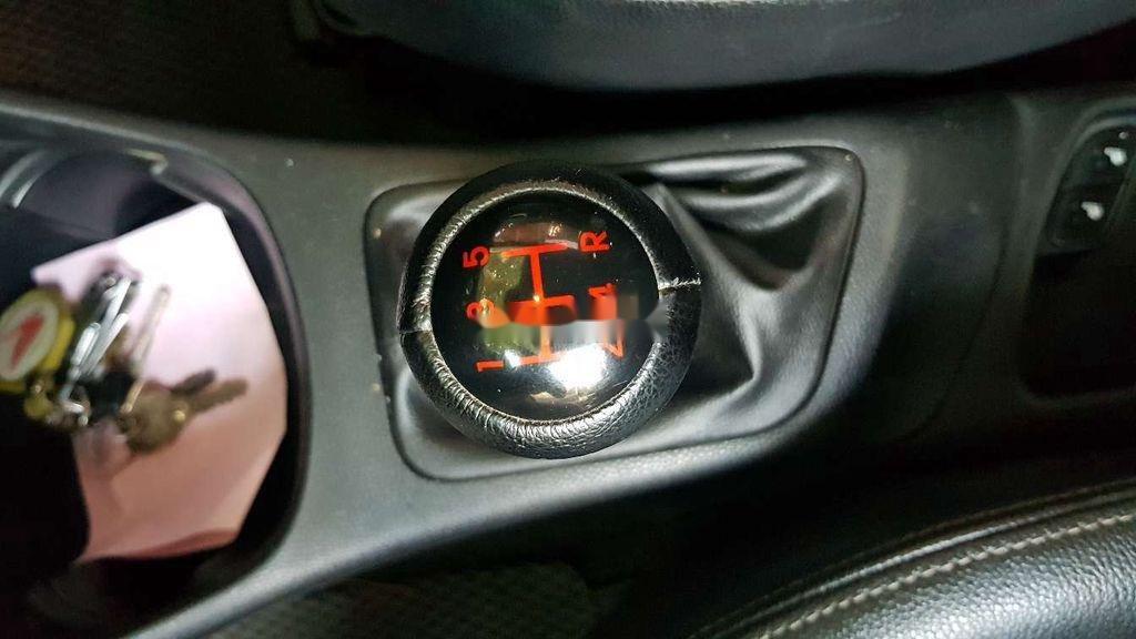 Xe Kia Morning sản xuất 2011, màu trắng, nhập khẩu còn mới (5)