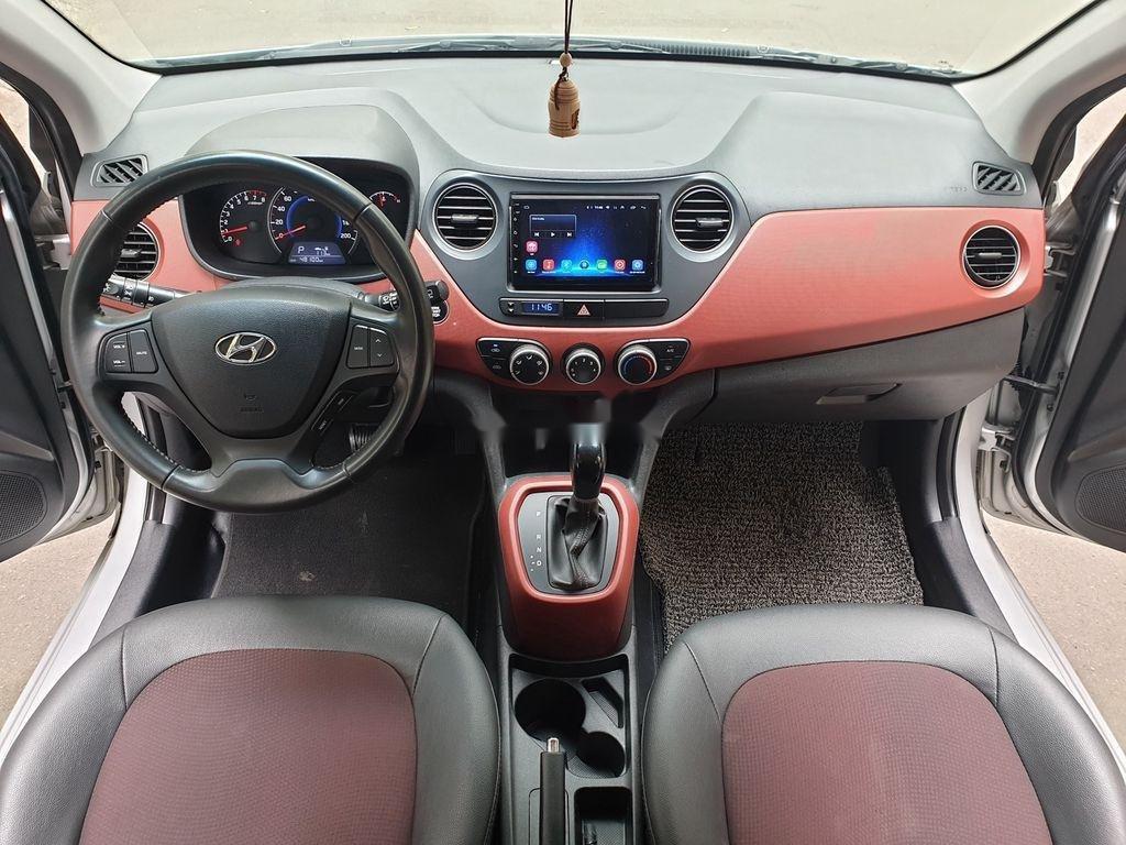 Cần bán lại xe Hyundai Grand i10 sản xuất 2016, xe nhập (7)