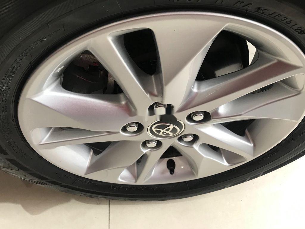 Xe Toyota Innova đời 2019, số sàn (11)