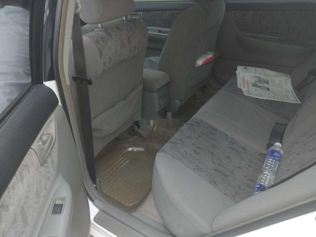 Bán xe Toyota Corolla Altis năm sản xuất 2003, màu trắng (3)