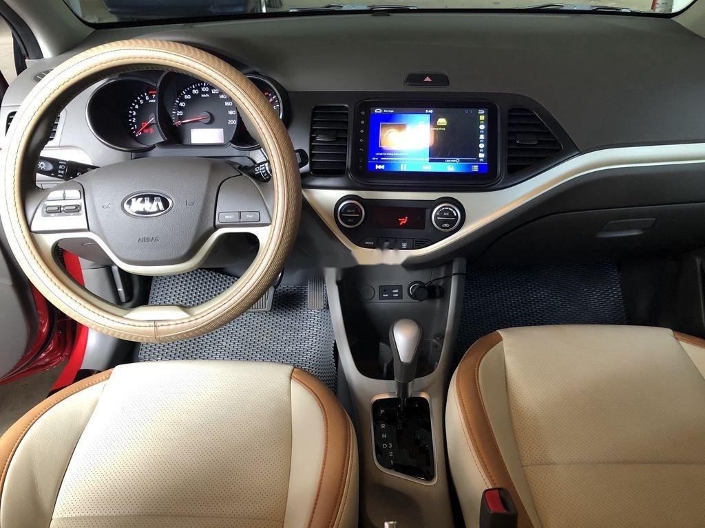 Cần bán xe Kia Morning sản xuất năm 2020, xe siêu lướt (4)