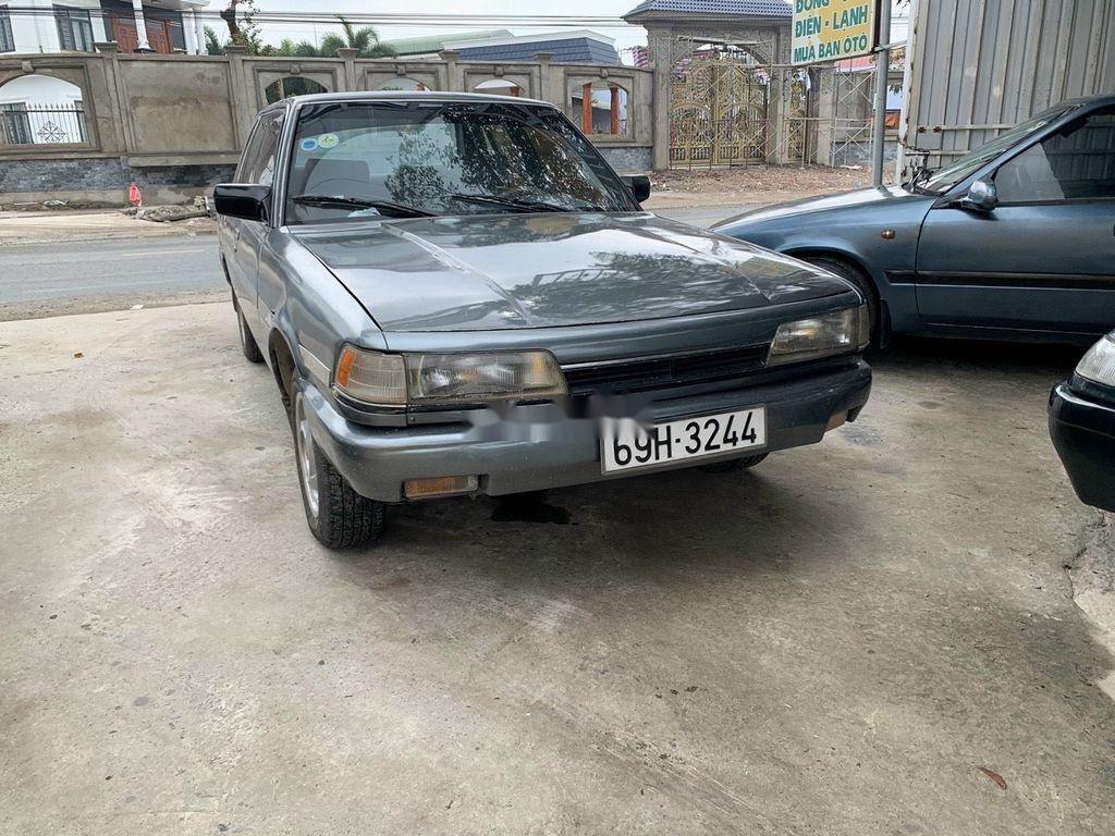 Bán xe Toyota Camry đời 1987, xe nhập còn mới (3)